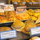 Bäckerei Bruhns Leer Pizza